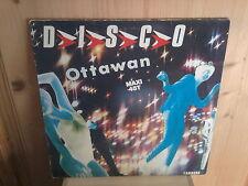 "OTTAWAN  D.I.S.C.O.   12"" MAXI 45T"
