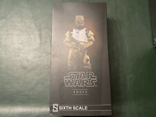 Sideshow Collectibles Bossk V2 1/6 Scale Figure 12 Inch