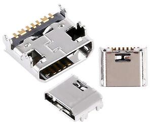 Micro USB Buchse Ladebuchse Netzbuchse für Samsung Galaxy Tab A6 T580 T585 ⚡
