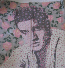 Coach Elvis Floral Oversized Square Shawl Scarf Limited Edition *new w/ tags*