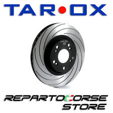 DISCHI SPORTIVI TAROX F2000 - ALFA ROMEO 147 1.9 TD 03/97-01 - POSTERIORI