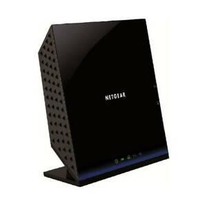 Netgear D6200 Gigabit WiFi Modem/Router