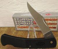 NEW Case XX Caliber Lockback Pocket Knife #00147 Made in USA