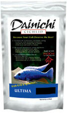 Dainichi Ultima Krill 8.8oz Cichlid Pellet Fish 1mm