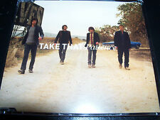 Take That Patience Rare Australian Enhanced CD Single - Like New