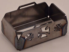 BALLISTIC EVO3 Battery Box Tray Holder EVZ7 4 8 L Cell Motorcycle PREFAB Chopper