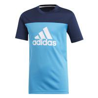 Adidas Jungen Equipment T-Shirt Training Mode Kinder Jung DV2920 Lifestyle