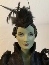 Tonner Wicked Witch Doll Witchcraft Wizard of Oz Series - With Stand & Box