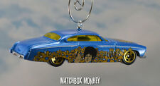 Paul McCartney The Beatles Yellow Submarine Custom Car Christmas Ornament Lennon