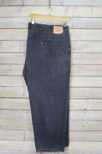Jeans da donna grigi Levi's denim