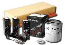 MG ZR and Rover 25 petrol service kit ZUA000025. Genuine MG Rover Parts