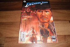 INDIANA JONES Comic # 5 -- Dark Horse u. Lucas Books 1. Auflage 2001