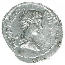 ROM, Geta 209-212, Denar, A21953