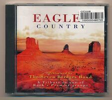 Eagles Country Performed by the Seven Bridges Band CD