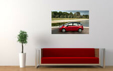 "2011 CITROEN C4 PICASSO PRINT WALL POSTER PICTURE 33.1""x20.7"""