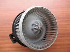 Mitsubishi shogun mk 3 heater blower motor 1999 - 2006 pajero 3.2