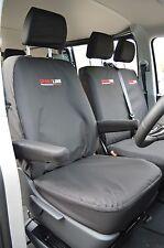 Volkswagen VW Transporter T5 EXTRA Heavy Duty Sportline Van Seat Covers