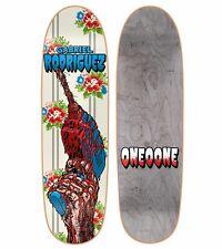 "Cliche X 101 Gabriel Rodriguez DRILLER KILLER 8.9"" SCREENPRINTED Skateboard Deck"