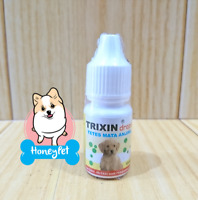 Trixin Eye Drops For Treating Eye Infection in Dog or Cat 15 ml
