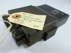 ECU for Honda CBR900RR Fireblade CDI Ignition Unit igniter 30410MW0600 computer