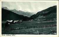 Gerlos Österreich Tirol AK 1925 Zillertal Alpen Verlag Franz Mörtl ungelaufen