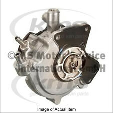 New Genuine PIERBURG Brake Vacuum Pump 7.24807.25.0 Top German Quality
