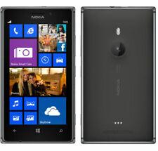 Nokia Lumia 925 - 16GB - Black (AT&T Unlocked) Windows Smartphone USED!!