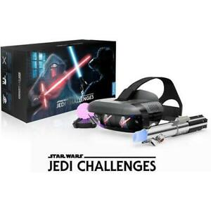 Star Wars: Jedi Challenges VR Headset Lightsaber Controller Tracking Beacon NEW