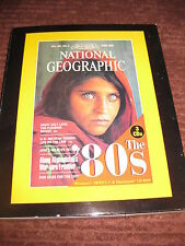 National Geographic 3CDs The 80's