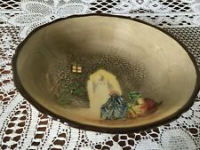 Royal Doulton 'Moorish Gateway', small bowl - D4745