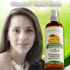 Suero De Vitamina C Y Retinol Para La Cara- Tratamiento Facial Completo