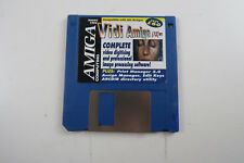 Amiga Computing Coverdisk Jan 1994 Vidi Amiga