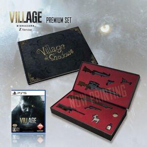 Biohazard Village Premium Set (PS5) [May Presale]
