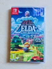 The Legend Of Zelda Link's Awakening per Nintendo Switch NUOVO  ITALIANO