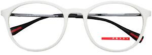 PRADA Eyeglasses frame White 04H TWK 51-19-135