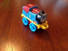 * Thomas & Friends Minis !!** SUPER Hero Thomas! * 2015 #19 ** Blind Bag RARE *