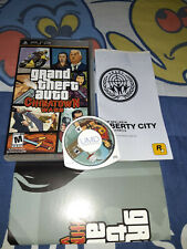 Grand Theft Auto Lot: Vice City Stories & Chinatown Wars (Psp)