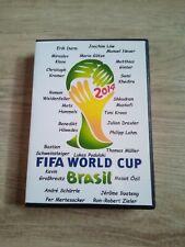 Coupe du monde 2014 Coffret Allemagne (lire L'annonce)