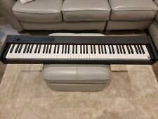 More details for korg d1 digital stage piano - great condition - rrp £549.99