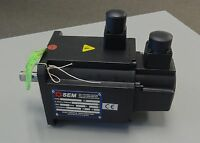 NEW SEM HIGH INERTIA SERVOMOTOR 4-PIN HJ130C8-68S 4000 RPM 270V 32A