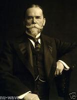 1904 John Milton Hay, Private Secretary to President Abraham Lincoln
