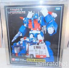 Transformers Masterpiece MP-22 AFA 8.5 Ultra Magnus MISB Sealed