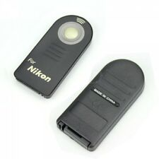 Télécommande ML-L3 pour Nikon D7000 D5100 D5000 D3000 D90 D70 D60 D40 Avec Pile