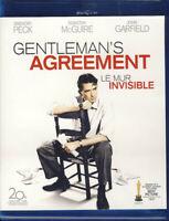 Gentleman's Agreement (Blu-ray) (Bilingual) (C New Blu