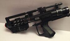 Star Wars Blaster General Grievous Silly String Energy Beam Gun Cosplay Hasbro