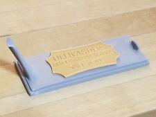 Wand Holder - Harry Potter Ollivanders Maker of Fine Wands - 3D Printed - Znet3D