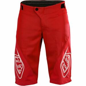 TROY LEE DESIGNS SPRINT SHORTS RED SIZE 32