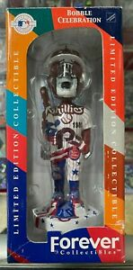 2003 FOREVER COLLECTIBLES ALL STAR BOBBLEHEAD PHILADELPHIA PHILLIES /5000 RARE