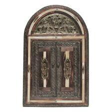 Marokkanischer Orientalischer Spiegel Handarbeit Kamel knochen IMESWAN H56cm