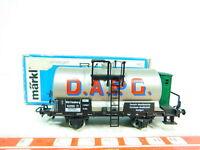 BT652-0,5# Märklin Hamo H0/DC 8474 Kesselwagen D.A.P.G. K.W.St.E., sehr gut+OVP